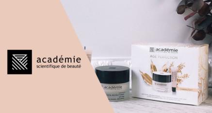 Refonte du site Académie Scientifique de Beauté
