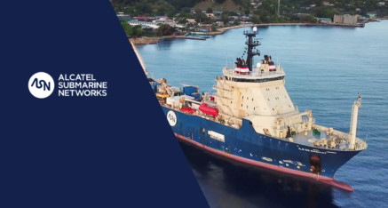 Alcaltel Submarine Networks