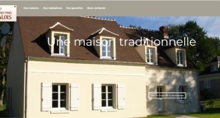 Les constructions du Valois