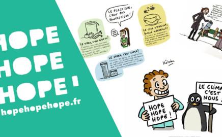 .Hope Hope Hope