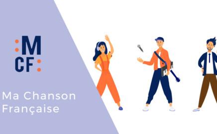 .Plateforme de mise en relation Ma Chanson Française