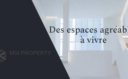 .MSI Property - promotion immobilière et recherche foncière