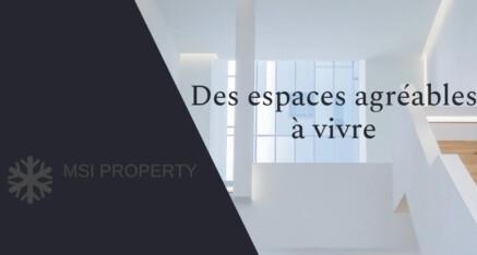 MSI Property - promotion immobilière et recherche foncière