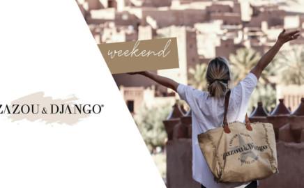.Site e-commerce Zazou & Django